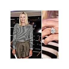 faith hill celebrity engagement ring pictures popsugar