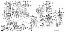 2007 honda accord engine diagram honda store 2007 accord engine mounts v6 at parts