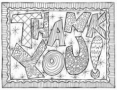 card template for colouring thank you card coloring page printables