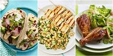 Light Summer Meals That Are Fast And Easy To Make Easy