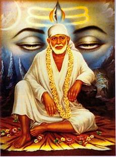 Photo Sai Baba Photo