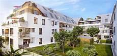 Programme Diapason Appartement Neuf Rouen 76