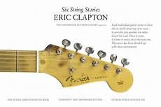 Get Eric Clapton S Six String Stories Eric Clapton