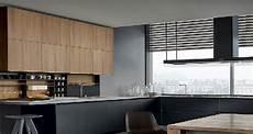 cuisine blanc et noir 85055 la cuisine on adore look deco cool
