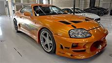 The Fast And The Furious Toyota Supra 2jz Gte Mitsubishi