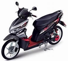 Modifikasi Vario Terbaru by Gambar Model Honda New Vario Terbaru 2009 Modifikasi Dan
