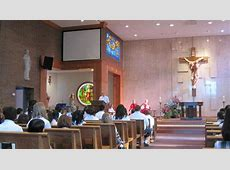 Christ the Servant Catholic Parish and Our Lady of Peace