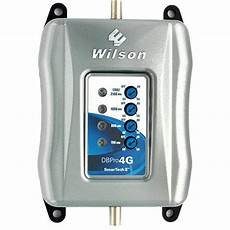 wilson db pro 4g cell phone booster kit refurbished
