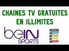 Regarder Toutes Les Cha 238 Nes Fran 231 Aises Canal Be In