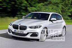 New BMW 1 Series 2018 Review Price Interior  2018/2019