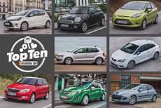 gute und günstige autos top ten einsteiger autos bis 5 000 ratgeber