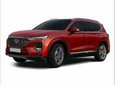 Hyundai Santa FE Lease & Contract Hire Deals   Hyundai