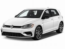 New And Used Volkswagen Golf R Vw Prices Photos