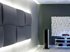 Design Akustikplatten Schaumstoff Wand Daemmung Cinema