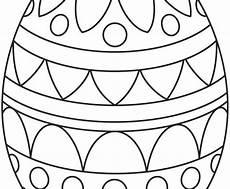 Malvorlage Osterei A5 Ausmalbilder Ostereier Ostern Malen Malvorlagen Ostern