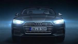 New 2019 Audi A5 Sedan  YouTube