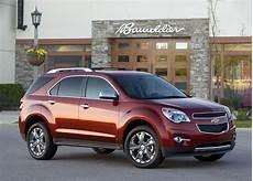 2010 Chevrolet Equinox Reviews