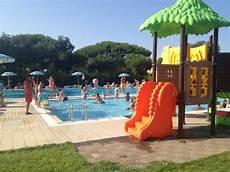 Cing Malibu Jesolo Italy Cground
