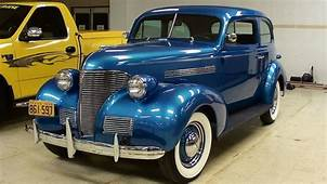 1940 Chevrolet Master 85  Information And Photos MOMENTcar