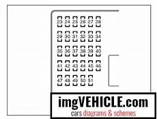 2004 Toyotum Camry Fuse Diagram by Toyota Camry Xv30 Fuse Box Diagrams Schemes Imgvehicle