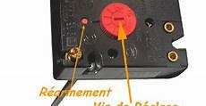 température chauffe eau comment regler temperature chauffe eau pose renovation fr