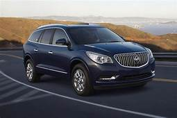 2017 Buick Enclave New Car Review  Autotrader