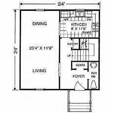 24x24 house plans 24x24 1152 square feet 3 bedrooms 1 189 batrooms on 2