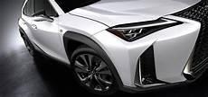 2019 lexus ux look motor trend
