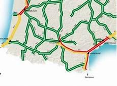 prevision route samedi les pr 233 visions de circulation sur les routes un week end charg 233 dans le sens des retours 224