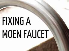how to repair a leaky moen kitchen faucet the best for fixing a leaky moen kitchen faucet craftfoxes