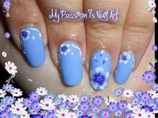 tutorial nail fiori tutorial nail fiori con tecnica one stroke one stroke