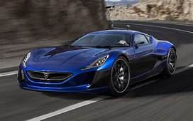 2014 Rimac Concept One  Wallpapers And HD Images Car Pixel