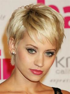 short hairstyles for fine hair hairstyles pictures