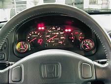 Street Sports Project Cars 2000 Honda Civic Si Turbo