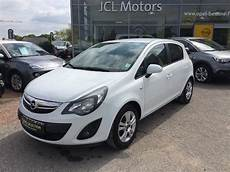 Opel Corsa En Occasion Achat Occasions Opel Corsa