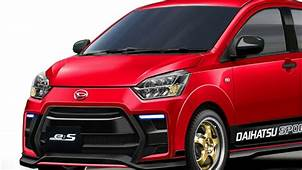 2018 New Cars Review  Daihatsu Shows Theres More Than