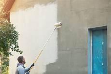 peindre un mur ext 233 rieur proc 233 d 233 prix et conseils de