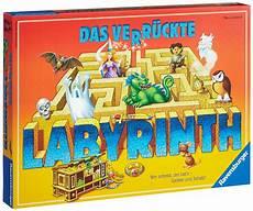 das verr 252 ckte labyrinth spiel anleitung und bewertung