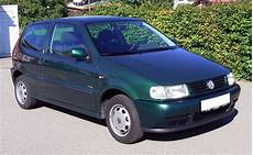 1994 volkswagen polo 6n1 pictures information and