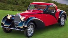 1937 Bugatti Type 57 S Atalante Coupe