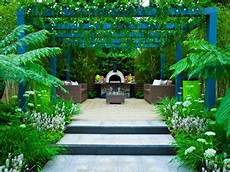 Outdoor Bilder Garten - your outdoor living space comfortable garden design