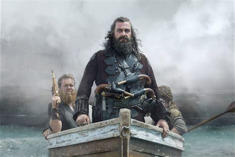 Black Sails Xxxi
