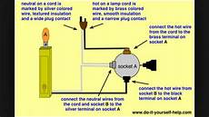how to wire a l with nightlight 3 prong socket wiring diagram this will make you smarter