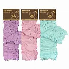 Amazon Com Bluesky 12 Pairs Amazon Com Bowbear Little Girls 3 Pair Gathered Ruffles