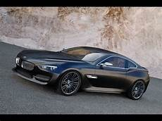 Bmw Serie 8 Coupe World Premiere