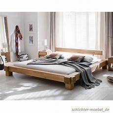 Holzbett Massivholzbett Doppelbett Bett Massiv
