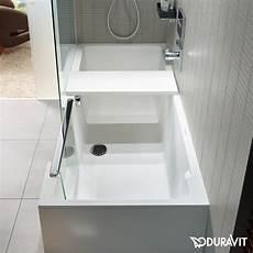 Dusch Und Badewanne - duravit corner left shower bathtub glass enclosure 700403 00