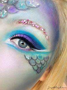 Themenwoche Fasching Karneval Talasia Mermaid Look
