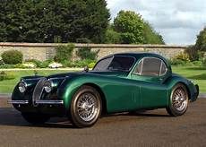 jaguar xk120 coupe 1952 jaguar xk120 fixedhead coup 233 sold by auction car and classic