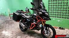 Tiger Revo Modif Touring by Kumpulan Modif Honda Tiger Revo Touring Terkeren Botol